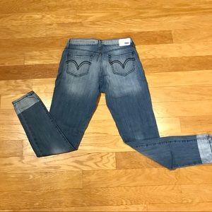 Levi's Legging Jeans W 27 L 30
